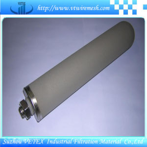 Stainless Steel Filter Element / Strainler Element pictures & photos