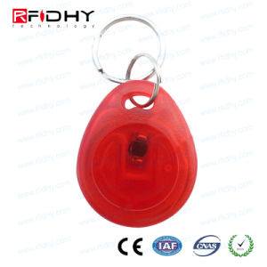 RFID Hotel Room ABS RFID Lf 125kHz Key Tag pictures & photos