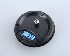 Pocket Mini 0.01g Digital Gold Jewelry Weighing Scale pictures & photos