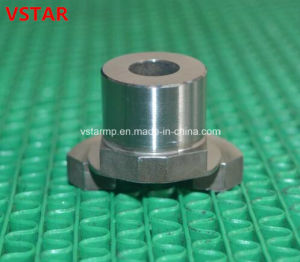 High Precision CNC Machining Stainless Steel Part for Auto Part with ISO9001 Approval pictures & photos