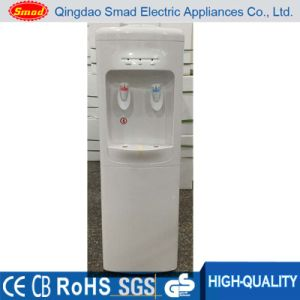 Office Portable Hot and Cold Water Dispenser pictures & photos