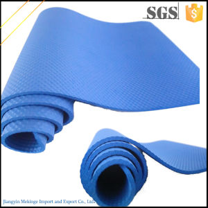 Block Ground Cold NBR Yoga Mat for Elderly Rehabilitation at Home pictures & photos