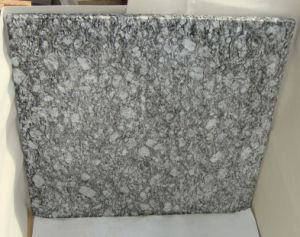 Wave White Granite Tiles for Wall Cladding Flooring Countertops pictures & photos