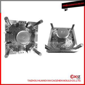 Plastic Barrel/Bucket Injection Mould with Good Quality (CZ-2016126)