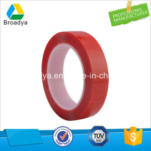 Double Sided Foam Backing Acrylic Adhesive Tape Security pictures & photos