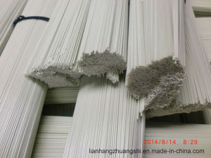 Durable Fiberglass Rod Fiberglasst FRP Stake pictures & photos