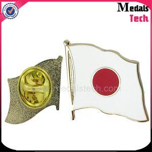 Wholesale Country Festival Soft Enamel Collar Lapel Pins pictures & photos