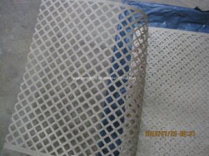 Paper Net for Stone Mosaic Back Mouting, Paper Fabric pictures & photos