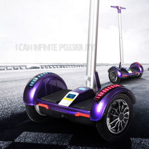 Wind Rover Self Balancing Electric Scooter Smart Hoverboard Fashion Child Electric Scooter pictures & photos