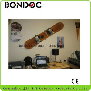 Fashion Snowboard Mount to Wall Snowboard Display Rack (JS-6052) pictures & photos
