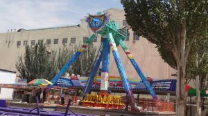 Amusement Track Crazy Big Pendulum Rides! Outdoor Playground Big Pendulum pictures & photos