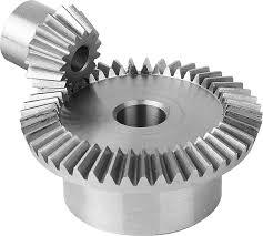 High Quality Helical Bevel Gear pictures & photos