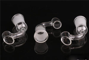 Glass Banger Male Female Honey Glass Smoking Accessories pictures & photos