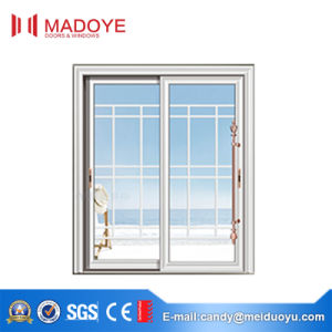Double Glazing Interior Sliding Door with Cheap Price pictures & photos
