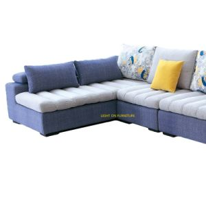 Sofa Bed for Modern Furniture (F956) pictures & photos