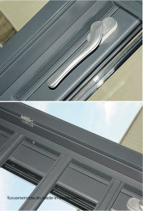 High Quality Australian Standard Import Aluminium Casement Window pictures & photos
