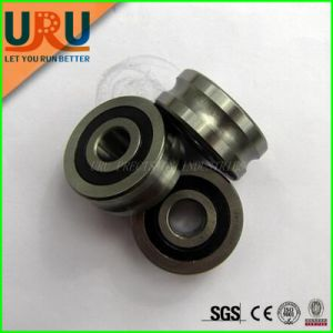 Type Lfr Track Rollers Bearing with Gothic Arch Groove (LFR50/4NPP) pictures & photos
