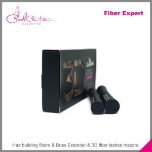 Waterproof Long Lasting Eyelash 3D Eyelash Fiber Mascara pictures & photos