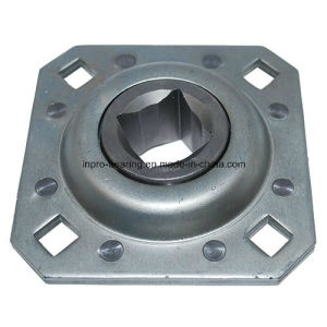 Square Bore High Quality Agricultural Bearing W208ppb5 pictures & photos