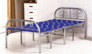 Best Selling Bed Steel Bed (SA-MB001) pictures & photos