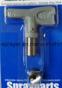 Hb-132 Airless Paint Spray Gun with CE pictures & photos
