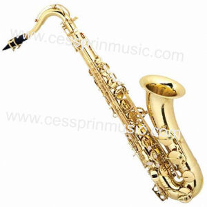Hot Sell/Tenor Saxophone /Saxophone / Woodwinds /Cessprin Music (CPTS101) pictures & photos