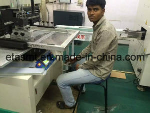 China Hot Sale SMT Screen Printer Machine for LED pictures & photos