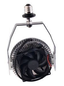Meanwell Driver Road Way Lighting 100W E40 LED Street Lamp with Dlc Listed pictures & photos
