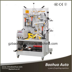 Professional Car Body Repair System/spot welder FY-9028 pictures & photos