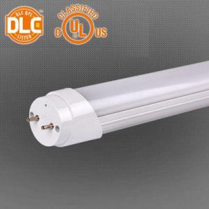T8 4FT 19W 120lm/W Al+PC LED Tube Light pictures & photos
