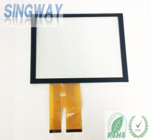 Singway 9 Inch USB Interface Projected Capacitive Touch Screen pictures & photos