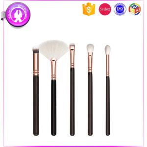 15PCS Rose Gold Custom Logo Cosmetic Makeup Brush Set pictures & photos