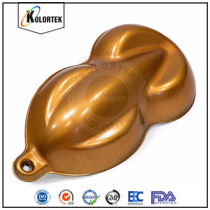 Car Paint Pearl Powder, Candy Pigmwnt for Auto Paint, Coating Pigment Manufacturer pictures & photos