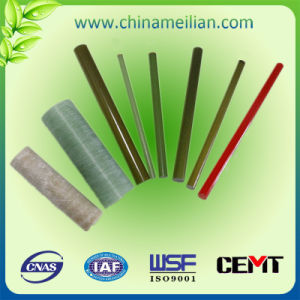 G7 Silicone Fiberglass Reinforced Insulation Rod pictures & photos