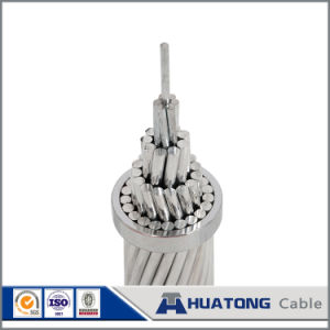 Overhead Conductor Standard ACSR Aacsr Conductor for Transmission Use pictures & photos