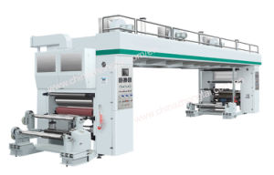 GF1000b Medium Speed Dry Laminating Machine pictures & photos