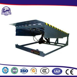 Wholesale High Quality Container Loading Dock pictures & photos