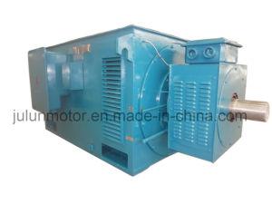 Yrkk Series Medium and High Voltage Wound Rotor Slip Ring Motor Yrkk3552-4-200kw pictures & photos