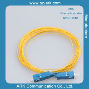 Shenzhen Factory Optic Fiber Cable pictures & photos