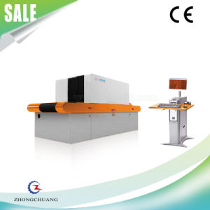 Super High Speed Digital Color UV Flatbed Printing Machine pictures & photos
