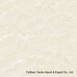 600X600mm Building Material Soluble Salts Polished Porcelain Ceramic Tiles (TJ6010) pictures & photos