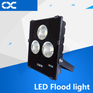 Professional Cool White COB IP65 Waterproof 50W LED Flood Light pictures & photos