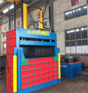 Y82-63 Hydraulic Vertical Baler pictures & photos