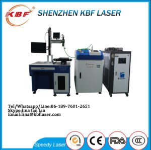 Best Price Laser Automatic Welding Machine Fror mobile Phone Battery pictures & photos