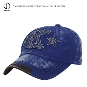 Washed Cap Cotton Baseball Hat Sports Cap Golf Hat fashion Cap pictures & photos