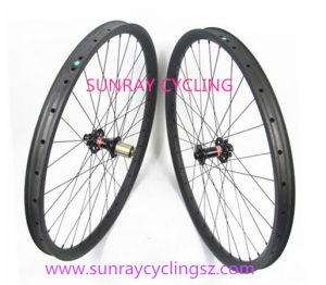 Carbon Fiber Wheel Set, 27.5er pictures & photos