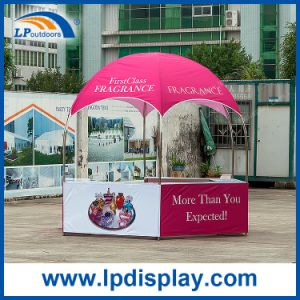 Trade Show Tent Dia 3m Outdoor Dome Tent for Event pictures & photos