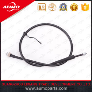 Speedometer Cable for Piaggio Fly125 Motorcycle Body Parts pictures & photos