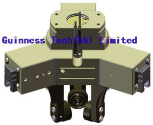 Three Fingers Gripper Robot Accesories pictures & photos