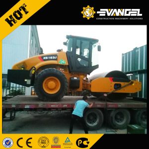 New Xcm Xs262 Road Roller for Sale pictures & photos